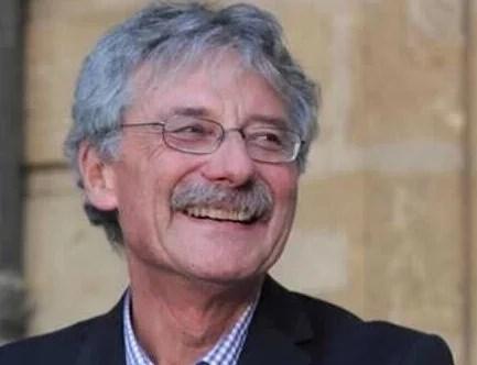 Joël Aubert, mort d'un très grand journaliste