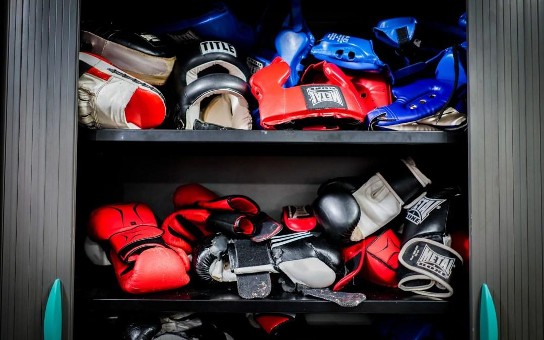 Covid : les salles de sport à bout de souffle ?