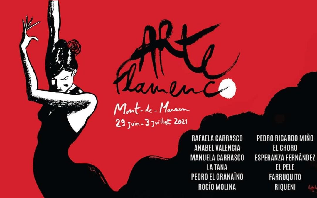Arte Flamenco, retour en grâce