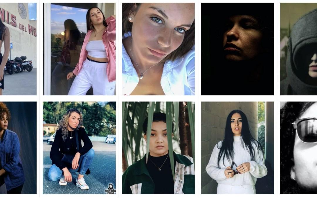 Rap, les filles en force dans la région