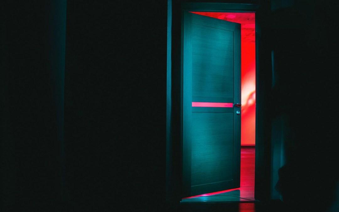 Les Ateliers de Podcastine – Épisode 4 : Les époux Warren, couple du paranormal