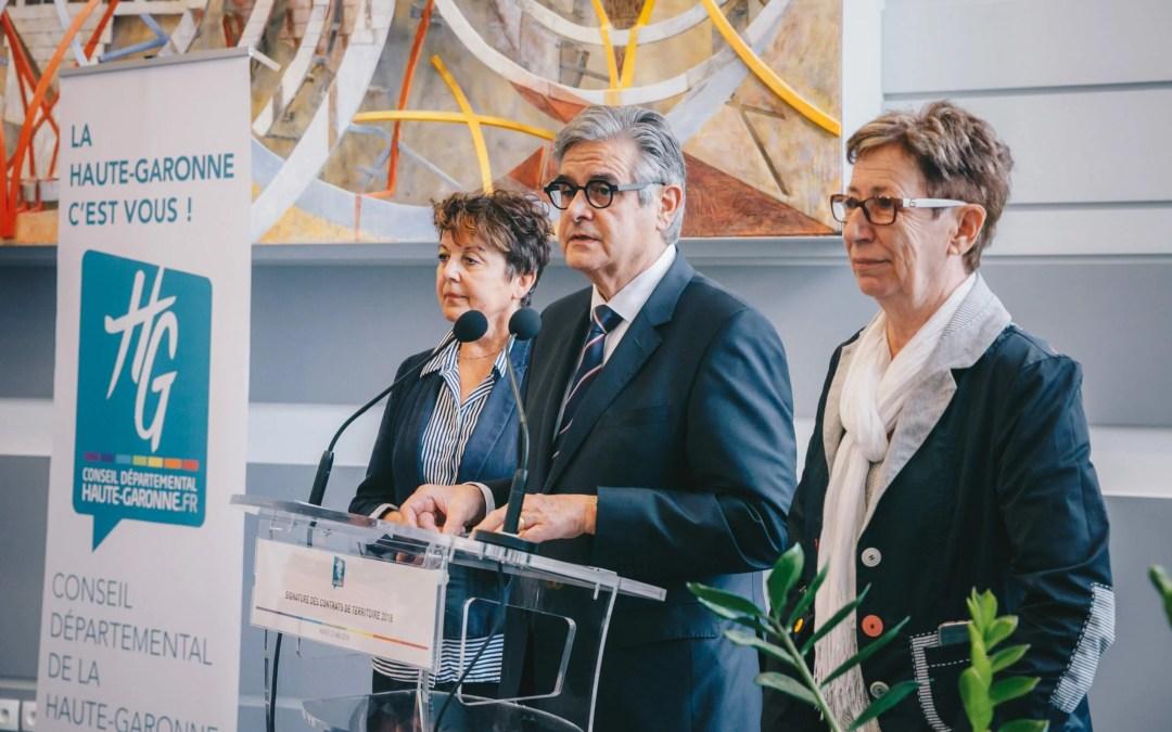 Collaborateurs illégaux en Haute-Garonne : quand on aime, on ne compte pas