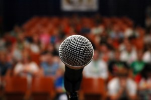 Podcasting for Events - Let us get the conversation started before and keep it going after