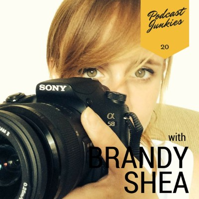 020 Brandy Shea | Traveling The US In Search Of Compelling Entrepreneurs