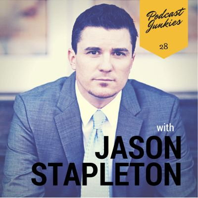 028 Jason Stapleton |This Connoisseur of The Free Market Takes His Show Production to New Levels