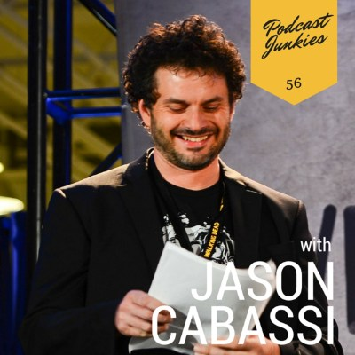 056 Jason Cabassi | Looking At Competition From An Abundance Mindset