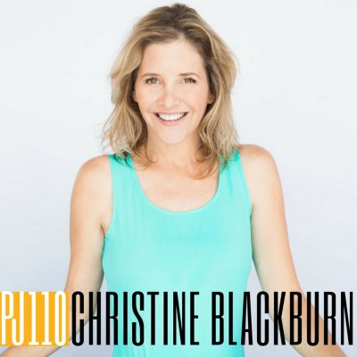 110 Christine Blackburn | Hollywood