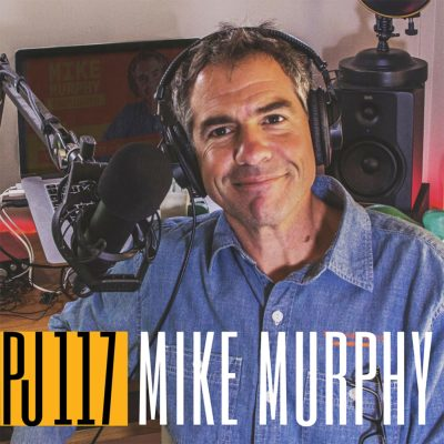 117 Mike Murphy | Brand Yourself & Show Up for the Camera