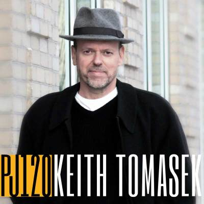120 Keith Tomasek | The Under-Appreciated Art of the Engaging Interview