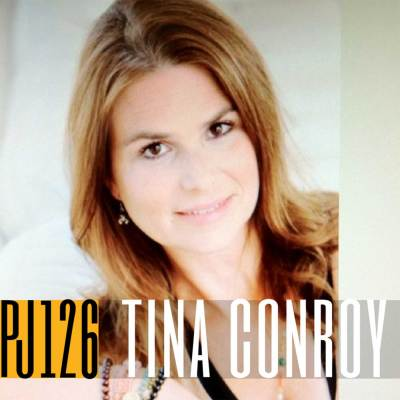 126 Tina Conroy | Coming Out of the Spiritual Closet