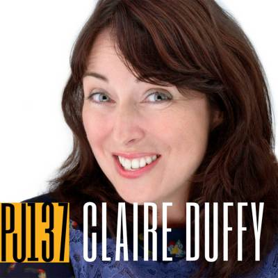 137 Claire Duffy | Discovering the History of Women in Film