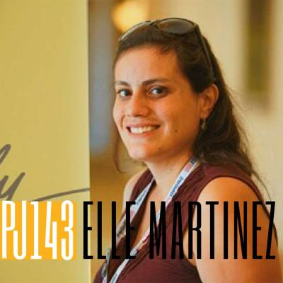 143 Elle Martinez | Merging Lives and Money