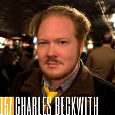 157 Charles Beckwith | The Dot Connector