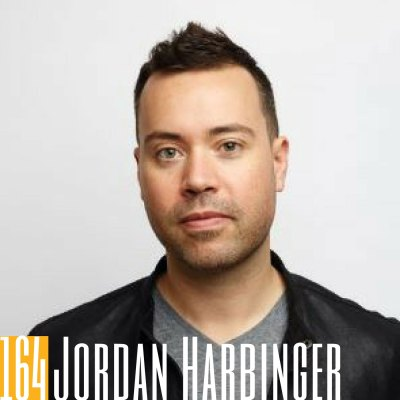 164 Jordan Harbinger | What You Need to Do to Crush Your Next Interview