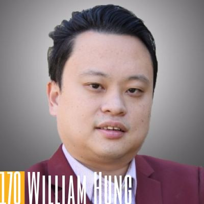 170 William Hung | From American Idol to Podcast Host