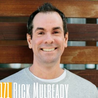 171 Rick Mulready | Skating From Hockey to Podcasting and Facebook Ads