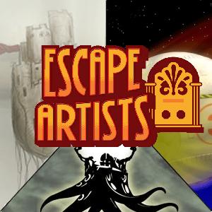 EA Metacast Art