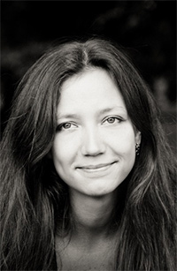 Picture of Author K.A. Teryna