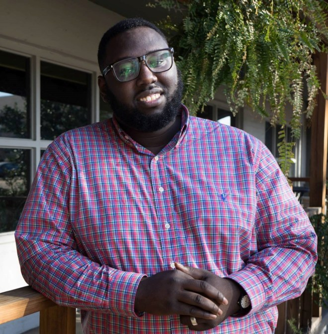 Picture of Author Troy Wiggins