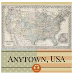 Anytown USA Podcast