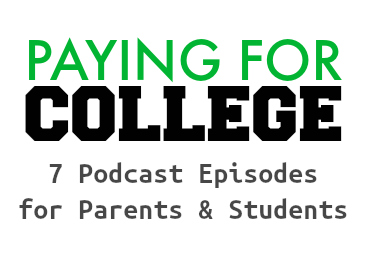 Paying For College Podcasts