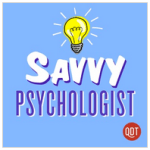 Savvy Psychologist Podcast