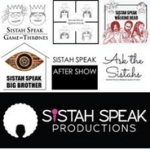 Sistah Speak Podcast | Podcasts for Women | Female Podcasters | Podcast Maniac Blog