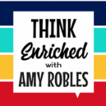 Think Enriched Podcast with Amy Robles Holiday Budget
