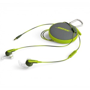 Bose soundsport apple energy green gifts podcast listeners
