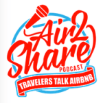 Air2Share Podcast | Best Travel Podcasts of 2017