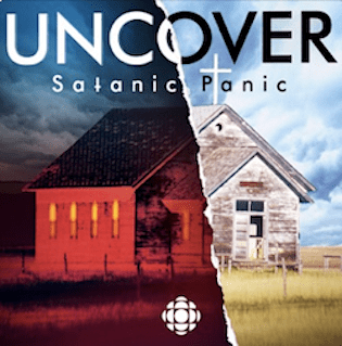 Podcast Review: Uncover, Satanic Panic