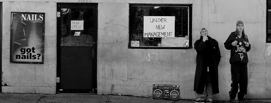 EP 16 – Clerks (1994)