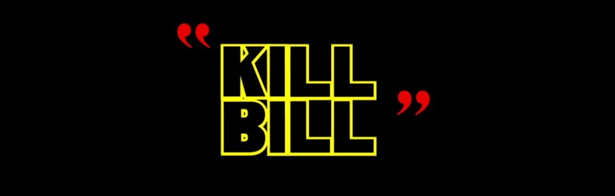 EP 104 – Kill Bill: Vol. 1 (2003) & Kill Bill: Vol. 2 (2004)