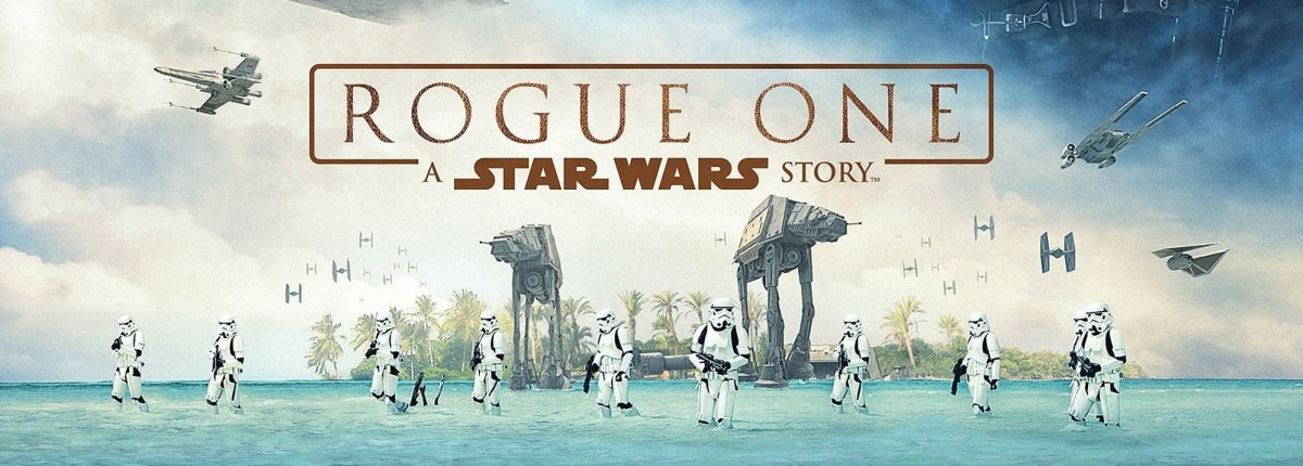 EP 124 – Rogue One: A Star Wars Story (2016)