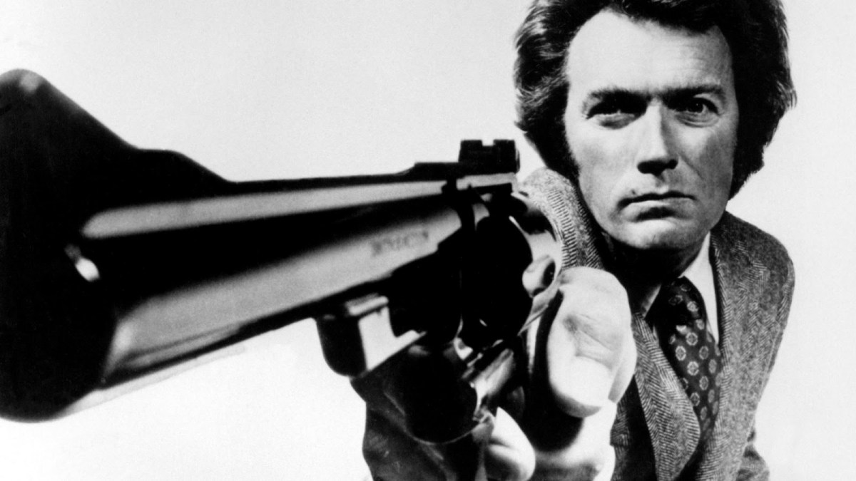 EP128 – Dirty Harry (1971)