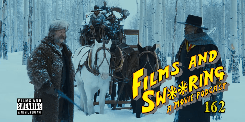 EP 162 – The Hateful Eight (2015)
