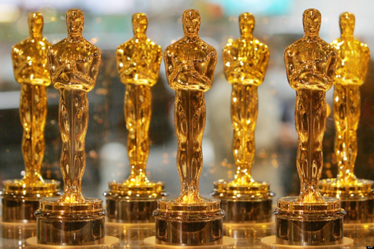 FAS216 – The Oscars 2019 – Predictions!
