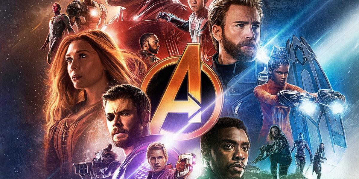 FAS223 – IMDb Season #60 Avengers: Infinity War (2018) + Avengers: Endgame (2019) Predictions!