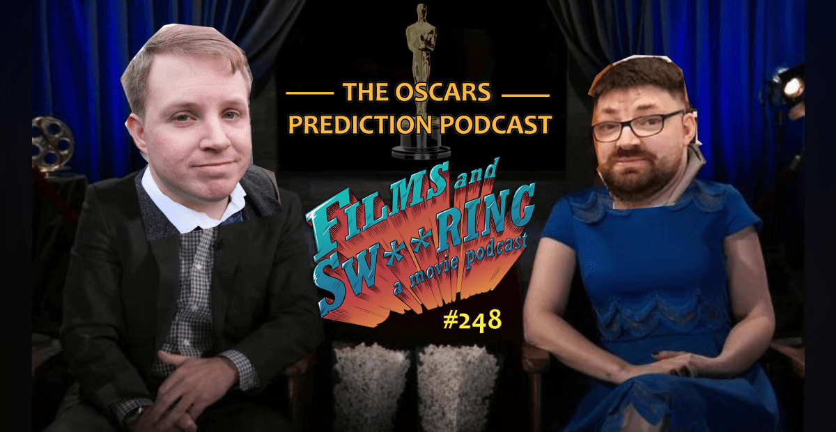 FAS248 – The Oscar Predictions