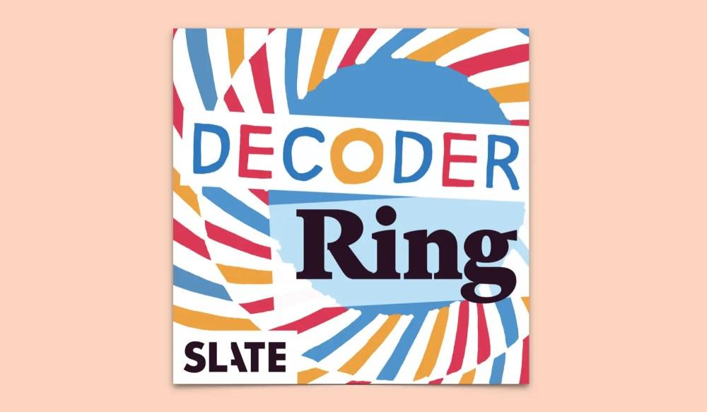 Slate Decoder Ring