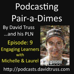 Episode-9-Podcasting-Pair-a-Dimes-Cover