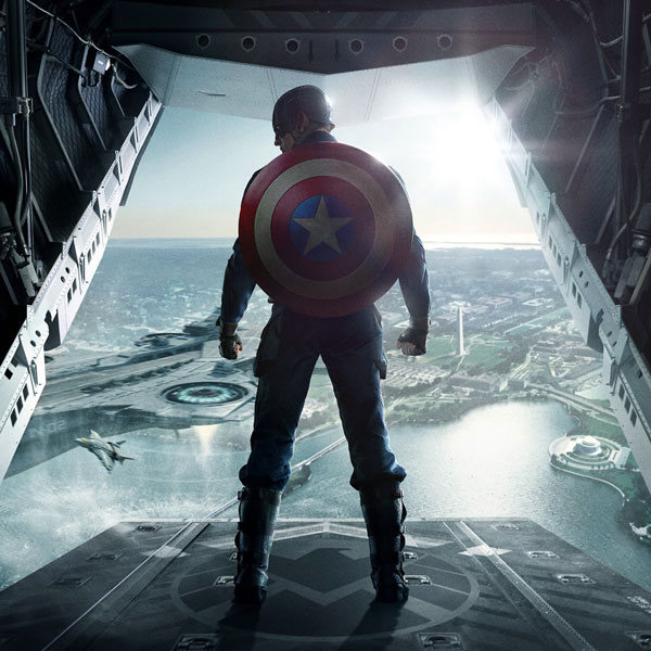 The Drive Home Breakdown 001 - Captain America: The Winter Soldier