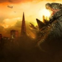 Godzilla Maquette by Sideshow Collectibles