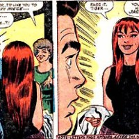Mary Jane Watson VS. Lois Lane!