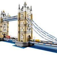 Top 10 of the Biggest, Most Challenging Lego Sets