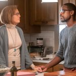 This Is Us Season 4 Episode 9 - Randal and Rebecca