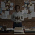 The Outsider Season 1 Episode 6 Holly Gibney (Cynthia Erivo)