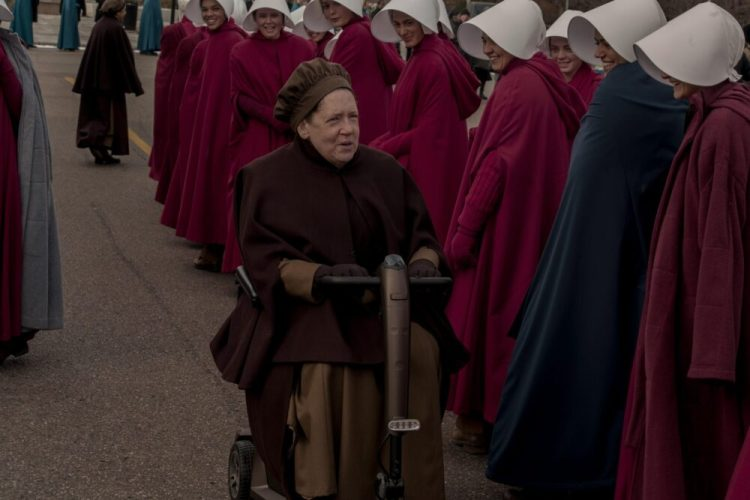 """The Handmaid's Tale 304 """"God Bless the Child"""""""