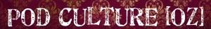 Pod Culture Oz logo