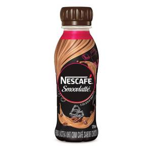 Nescafé 270ml Smoovlatté